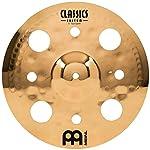 MEINL マイネル Classics Custom シリーズ スプラッシュシンバル 12