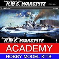 ACADEMY-1/350英国軍艦ワースファイト-B14105_[並行商品]