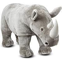 Rhinocerosおもちゃクリスマスギフト