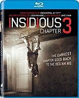 Insidious: Chapter 3 / [Blu-ray] [Import]