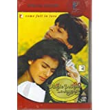 Dilwale Dulhania Le Jayenge (2-DVD Set / Special Edition / English Subtitles / Second Disc Includes Special Features) by Shahrukh Khan