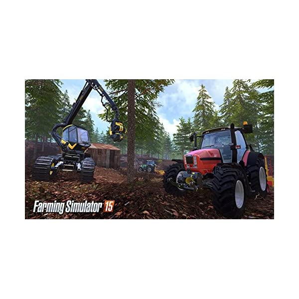 Farming Simulator 15: P...の紹介画像7