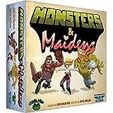 [ゲームサリュート]Game Salute Monsters & Maidens 331497 [並行輸入品]