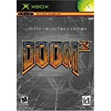 Doom 3 Limited Collector's Edition - Xbox (Collector's) by Activision [並行輸入品]