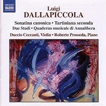Sonatina canonica after Paganini: IV. Alla marcia: Moderato