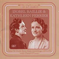 To Music - Baillie and Ferrier (1941-1945) (1997-03-18)