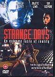 Strange Days [DVD]