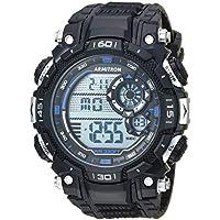 Armitron Sport Men's 40/8397YLW Digital Chronograph Strap Watch