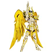 聖闘士聖衣神話EX 聖闘士星矢 カプリコーンシュラ(神聖衣)