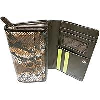 (ヴェルサーチ) VERSACE ヴェルサーチジーンズ 二つ折財布 VS-565 [並行輸入品]