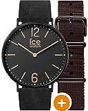 (アイスウォッチ) Ice-Watch 腕時計 ICE-CITY CHL.B.COT.41.N.15 ユニセックス [並行輸入品]