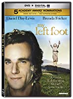 My Left Foot [DVD] [Import]