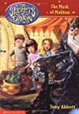 The Mask of Maliban (Secrets of Droon)