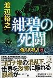 紺碧の死闘 傭兵代理店・改 (祥伝社文庫)