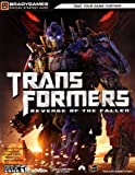 Transformers: Revenge of the Fallen Official Strategy Guide (Official Strategy Guides (Bradygames))