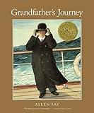 Grandfather's Journey (English Edition)