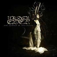 Under Eden - The Science of Self-Defeat CD