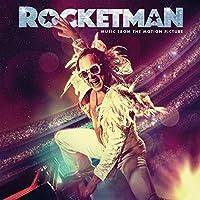 Rocketman [12 inch Analog]