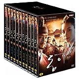 トンイ DVD BOX 韓国版 全編セット(1話〜60話 21DISC) リージョン3
