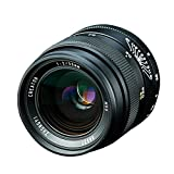 Mitakon 35mm f / 2( Nikon F ) standard-primeレンズ