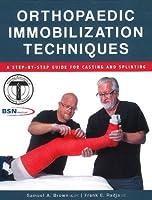 Orthopaedic Immobilization Techniques