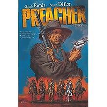 Preacher Book Three^Preacher Book Three