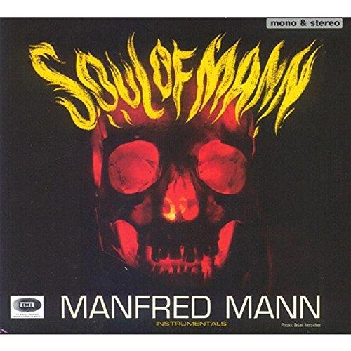 Soul of Mann
