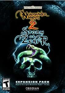 Neverwinter Nights 2: Storm of Zehir Expansion (輸入版)