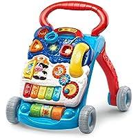 ベビー乳児Learn to WalkプッシュToyウォーカーPracticeウォーキング幼児用Developmental