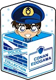 名探偵コナン 江戸川コナン キャラ箱クッション Vol.4 警察コレクション ver