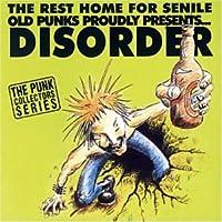 Rest Home for Senile Old Punks