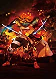 【Amazon.co.jp限定】活撃 刀剣乱舞 1 (各巻購入特典:「B2半裁ポスター」付) (全巻購入特典:「描き下ろし全巻収納BOX(和泉守兼定・陸奥守吉行)」引換シリアルコード付)(完全生産限定版) [Blu-ray]