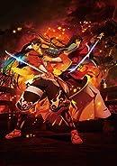 活撃 刀剣乱舞の画像