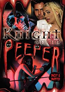 Knight of the Peeper [DVD] [Import]