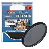 Kenko NDフィルター PRO ND4 62mm 光量調節用 362617