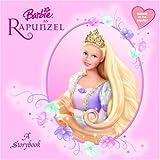 Barbie as Rapunzel: A Storybook (Pictureback(R))