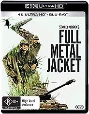 Full Metal Jacket BD 4K UHD eSR