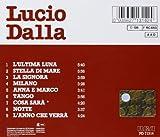 Lucio Dalla 画像