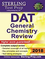 Sterling Test Prep DAT General Chemistry Review: Complete Subject Review [並行輸入品]