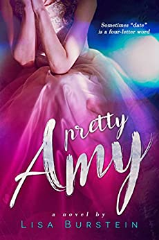 Pretty Amy by [Burstein, Lisa]