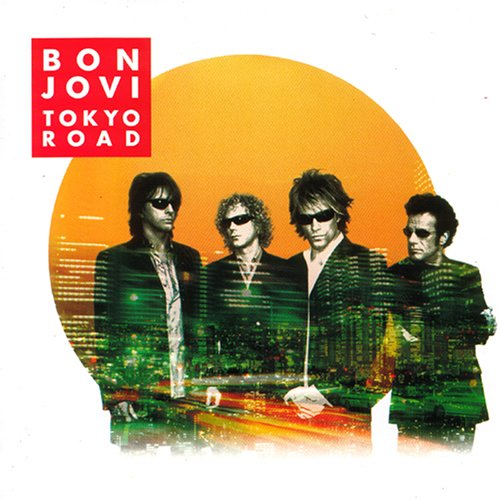 TOKYO ROAD ベスト・オブ BON JOVI-ロック・トラックスの詳細を見る