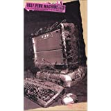 UGLY PINK MACHINE file.2 [VHS]