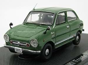 EBBRO 1/43 スズキ フロンテ SS 1968 グリーン