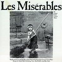 Les Miserables: The Original French Concept Album