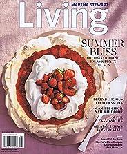Martha Stewart Living [US] July - August 2021 (単号)