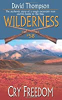 Cry Freedom (Wilderness)