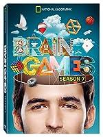 Brain Games: Season 7 [DVD] [Import]