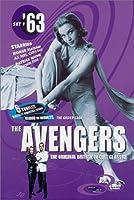 Avengers: 63 Set 1 [DVD]