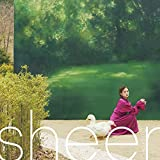 【Amazon.co.jp限定】sheer (CD)(メガジャケ(形態別)付き)