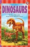Dinosaurs (Hello Reader Science-Level 2)